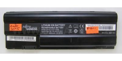 Baterie pro FS Amilo 3515 PA3553 PA353 použitá