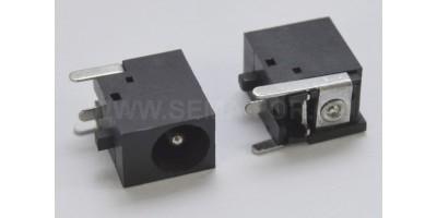 Napájecí konektor Acer Travelmate 220 230 330 332T 370 732 734 1350 1360 - 5,5x1,7mm