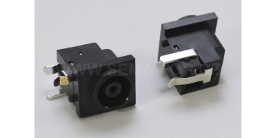 CON004 7mm x pin 1.3mm