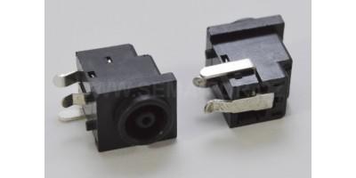 CON004 / 5.5 x pin 1mm konektor