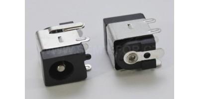 CON006 / 2.5 x 5,5mm
