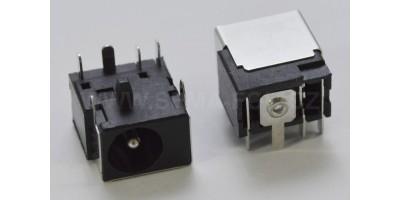 napájecí konektor CON014 - 1.65mm
