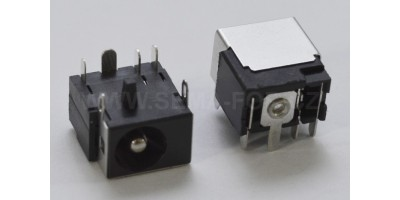 napájecí konektor CON014 - 2.50mm