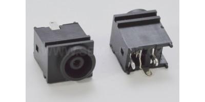 CON036  5.5x2.5mm konektor