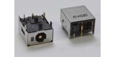 CON049 / 5x1.65mm KONEKTOR HP