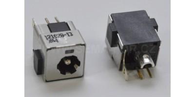 CON050 / 5x1.65mm KONEKTOR HP COMPAQ