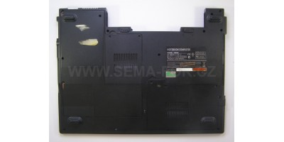 CLEVO M66N UMAX VisionBook 2600 - cover 4