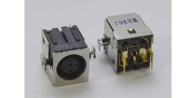 CON067   7mm x pin 0.7mm DELL