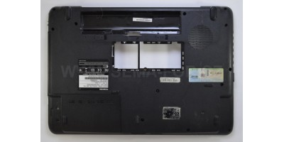 Toshiba Satellite L450 - cover 4