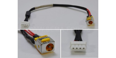 CON128 / 1,65MM ACER WITH CABLE
