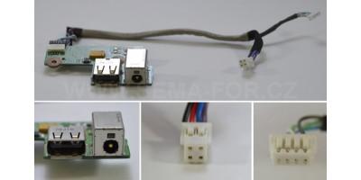 Napájecí modul HP DV6 DAAT8TB18A1