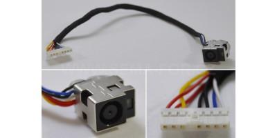 napájecí konektor CON092.2 HP WITH CABLE