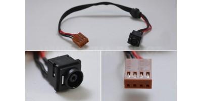 napájecí konektor s kabelem CON134 Sony
