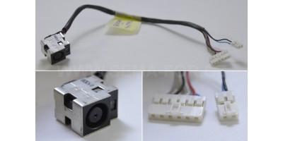 Napájecí konektor HP DV6 -2160