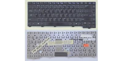 tlačítko Asus A3 A6 A9 A3000 A6000 Z81 Z9 Z92 black CZ