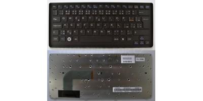 klávesnice Sony Vaio VGN-CS black CZ/SK