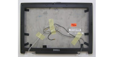 Dell Latitude D420 D430 cover 1+2