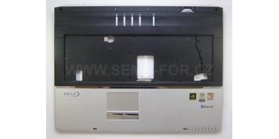 Fujitsu Amilo XA1526 cover 3
