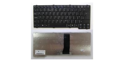 Tlačítko klávesnice ACER ASPIRE 1360 1520 BLACK KEY
