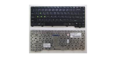 Tlačítko klávesnice ASUS A6 BLACK CZ