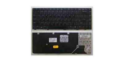 Tlačítko klávesnice ASUS A8 F8 BLACK CZ