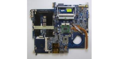 MB Acer Aspire 5100 vadná