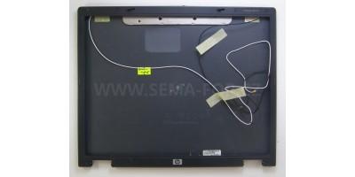 HP COMPAQ NC6110 cover 1+2 - použitý
