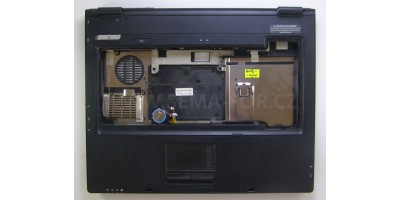 HP COMPAQ NC6110 cover 3+4 - použitý