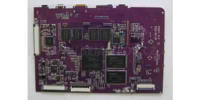 """Tablet MB 10""""  1G/8G CPU ATM7023"""
