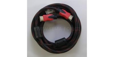 kabel HDMI 5,0m