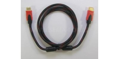 kabel HDMI 1,5m