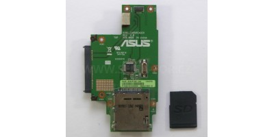 ASUS K50I čtečka karet