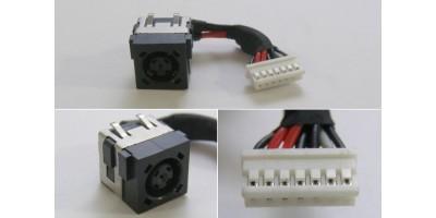 Napájecí konektor s kabelem DELL E4310