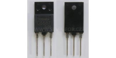 tranzistor C5587