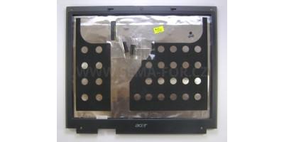 Acer Aspire 1350 1510 kryt č.1+2 silver/black použitý