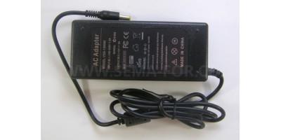 zdroj 12V/6A 5,5*2,5 pro LCD monitor
