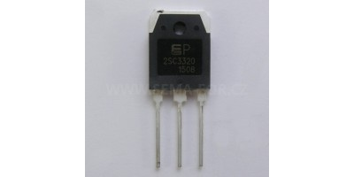 tranzistor 2SC3320