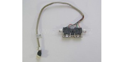 "HP PROBOOK 4510S 4515S 2xUSB 14""/15"", použitý kabel"