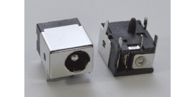 Napájecí konektor 5,5x2,1