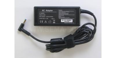zdroj HP 65W 19,5V/3,33A 4,5x3,0 + pin