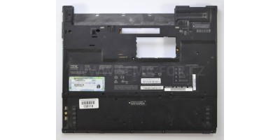 IBM T40 typ 2373 cover 4