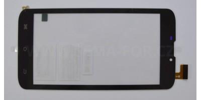 """6"""" dotykové sklo FPC-60B2-V02 černé"""