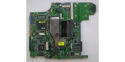 MB MSI GX701 funční, vč CPU