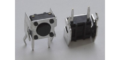 Micro Switch 7,5*7,5*4,5mm