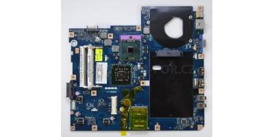MB  Acer 5334 5734 Emachine E527 vadná