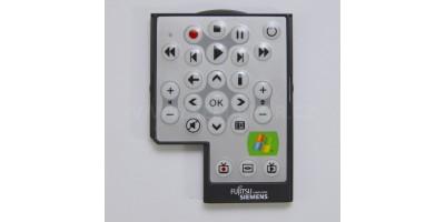 Fujitsu Siemens dálkový ovladač RC110 stříbrný