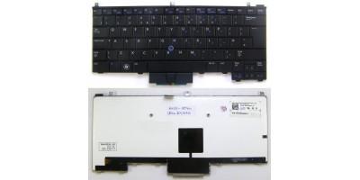 Tlačítko klávesnice DELL E4310 UK backlight