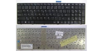 Tlačítko klávesnice MSI A6200 A6300 A6500 A7200 CR620 CR630 black SK