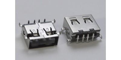 konektor USB A female 6  ACER 5742 5744