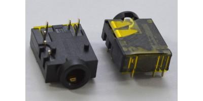 konektor 3,5 stereo jack zásuvka LENOVO G480 G485 G580
